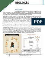 Guía de Biología Básica