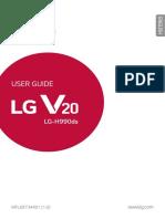V20 H990DS User Guide