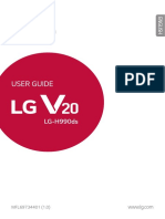 V20 H990DS User Guide