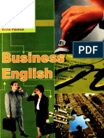 Business English Pavlyuk All