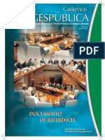 Caderno 01 Documento de Referencia vs 2007