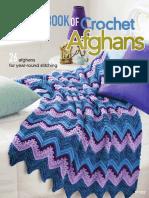 AA - Big Book of Crochet Afghans