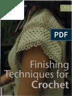 Finishing Techniques for Crochet.pdf