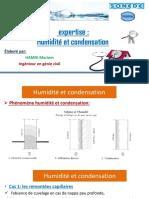 Expertise Humidité Et Corrosion 1