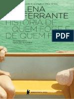 História de quem foge e quem fica - Elena Ferrante.docx