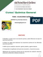 5-ECUACIONES QUIMICAS clase 5-2017- I.pdf