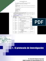1. El Protocolo de Investigación 2017