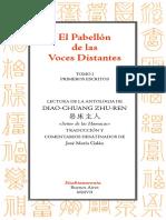Diao Chuang Zhu Ren - El Pabellon de Las Voces Distantes