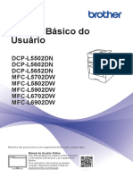Manual Impressora Brother Dcp l 5652dn