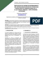 Paper de Voz Sobre Ipv6