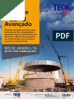 Plano de Rigging Avançado Rio de Janeiro - Projeto de içamento para operações complexas