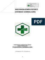 314349701 04 Pedoman Manajemen Resiko Puskesmas