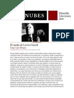 Borges y Carroll