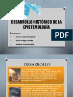 EPISTOMOLOGIA