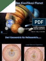 Struktur Dan Kategori Planet