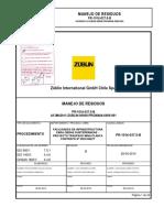 PROMA06-001 Manejo de Residuos Rev.B Est.1.pdf