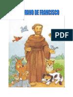 [Fray Rafael] de La Mano de Francisco