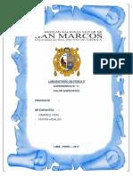 CALOR ESPECIFICO EXPERIENCIA 11.docx