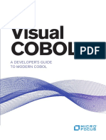 Visual Cobol eBook