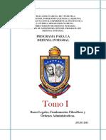 DEFENSA INTEGRAL - I - II - UNEFA.pdf