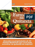 EBook Farmácia na Quitanda