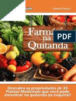 EBook Farmácia na Quitanda