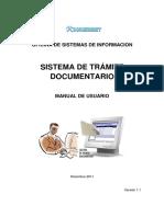 Manual Trámite Documentario.pdf