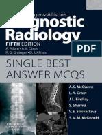 Grainger&Allison - Diagnostic Radiology | Radiology | University