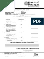 F OJT 05 OJT Performance Rating Report