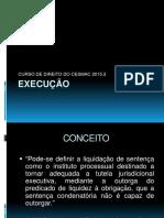 9 - LIQUIDACAO