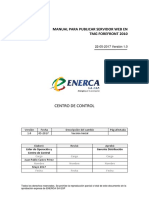 Manual Para Publicar Srv-web a Traves de Tmg2010