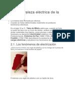 La naturaleza eléctrica de la materia.docx