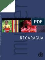 FAO2007MujeresRurales de Nicaragua