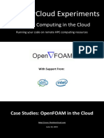 OpenFOAM Compendium
