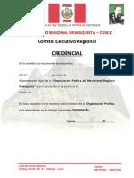 Movimiento Regional Velasquista