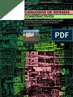 Catalogo Sistemas Constructivos-1991