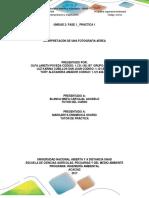 201722 Practica 1 Fase 1 - Fotointerpretacion y mapificacion