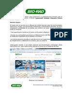 Recomendaciones de Manejo de Control Liofilizado AC 2016 (1)