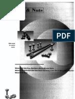 Bolt & Nuts (ANSI & JIS).pdf