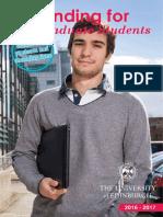 Postgraduate Edinburgh