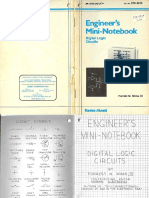 Engineer's Mini-Notebook - Digital Logic Circuits