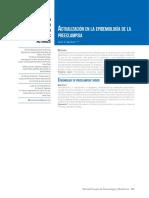 3. Epidemiologia de La Preeclampsia Peru