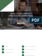 1488400972e-Book Excel Oguia Completo Para Analises Empresariais