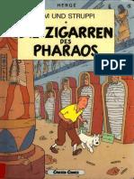 Tim Und Struppi - Die Zigarren Des Pharaos(1)
