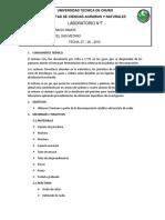 INFORME DE LAB DE OBTENCION DEL GAS METANO.docx