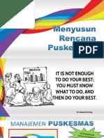 Rencana Pusk & Ep