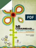 Mi Comunidad Me Quiere O No Me Quiere - Stephan Fuetterer   -  diosestinta.blogspot.com.pdf