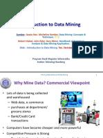 IF5172 - 02 Data Mining Application
