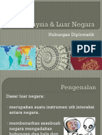 Malaysia & Luar Negara