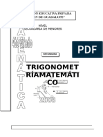 TRIGONOMETRIA 4